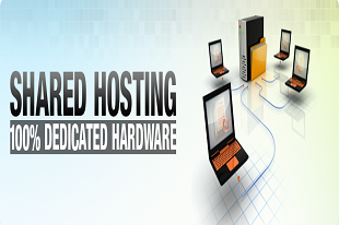 shared hosting banner